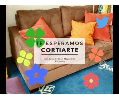 Promociones de primavera CortiArte